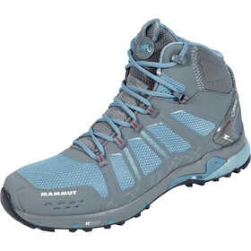 Mammut T Aenergy Mid GTX Shoes Damen grey-dark air